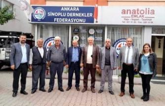 Boyabat'ta MHP'nin siyasi dinamiğini harekete geçirmeliyiz
