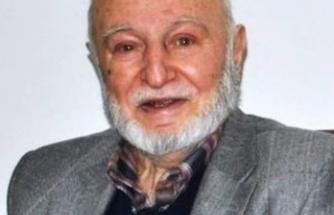 Hafız Hacı Tüpçü Sadık Aktaş Vefat Etti