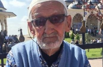 93 yaşında teravihe giderken otomobilin çarpması sonucu öldü