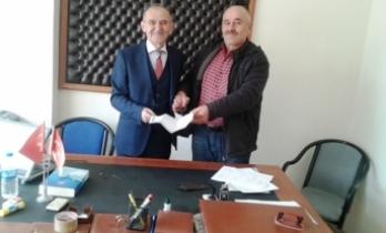 Boyabat CHP'den İl Genel Meclisi Aday Adaylığı Başvurusunda Bulundular