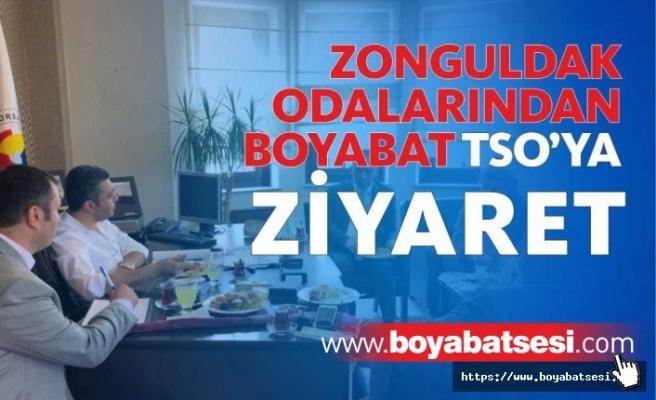Başkan Orhan Çakır'dan '' BAKAP PROJESİNE'' destek çıktı