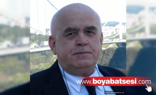 Tarakcının Hüseyin'in Oğlu Mustafa Çoban Vefat Etti