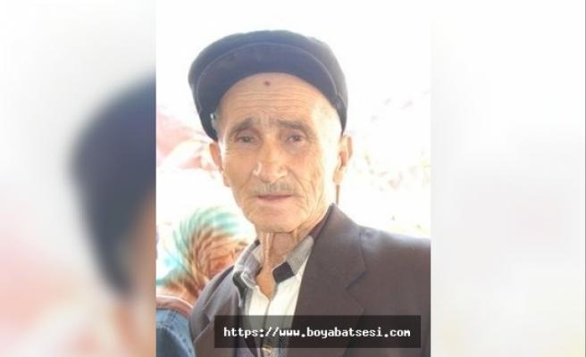 Şıhlı Köyü'nden Mehmet Açıkgöz (Köremer) Vefat Etti