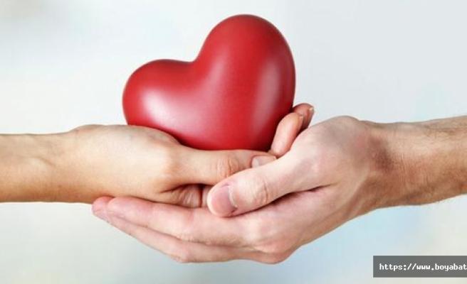 Sinop 15 Eylül Gazeteciler Cemiyeti'nden Organ Bağışı Etkinliğine Davet