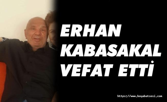Erhan Kabasakal