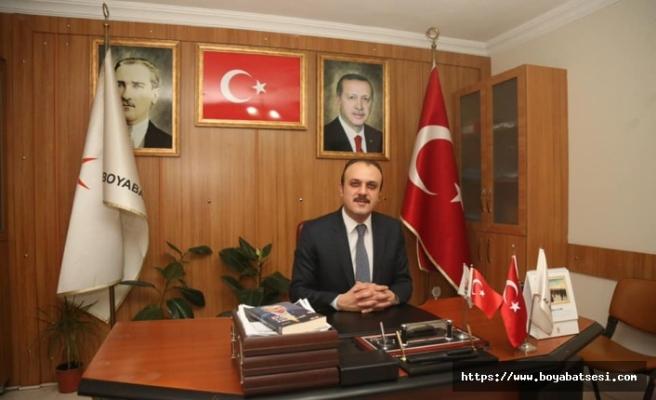 Yıldız'dan Boyabat Devlet Hastanesine 5 Yeni Doktor Müjdesi