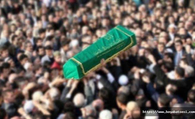 Boyabat'ta 2 kişi hayatını kaybetti
