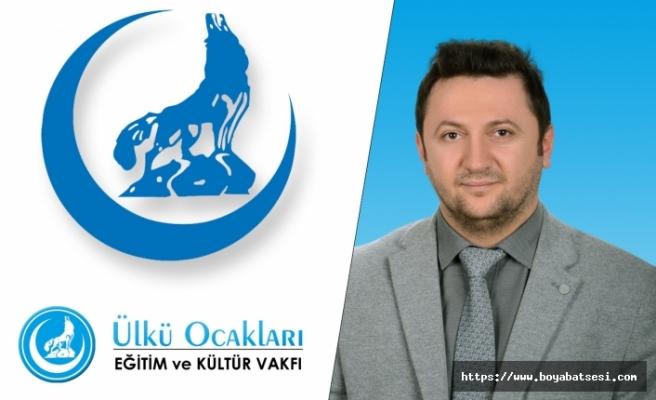 Boyabat Ülkü Ocakları Mehmet Akif Ersoy'u Andı