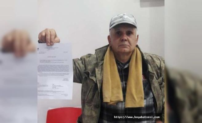 Boyabat'ta engelli vatandaşlara şehir içi dolmuş ücretsiz oldu