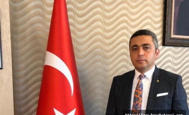 Boyabat Tso Başkanı Orhan Çakır fiyat artışları hakkında konuştu