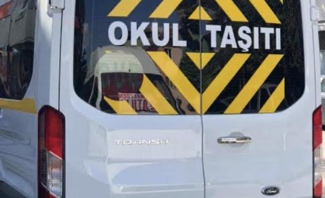 Boyabat'ta Satılık Servis Minibüsü,İşi ve Plakası