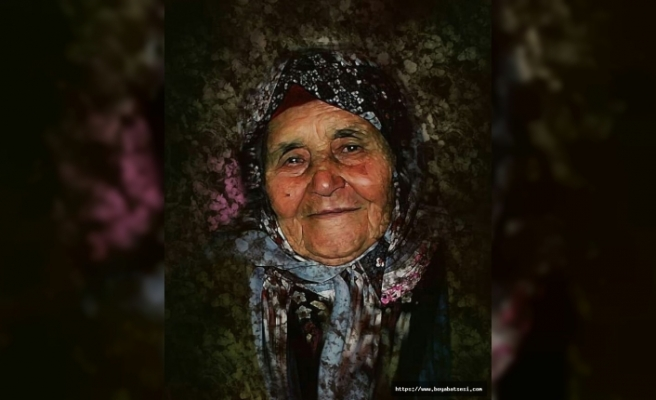 Bağlıca Köyü'nden Keziban Karaca Vefat Etti