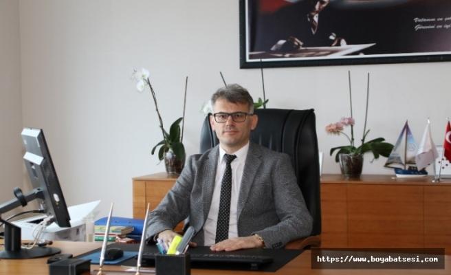 Sinop'a 124 yeni sağlık personeli takviyesi yapıldı