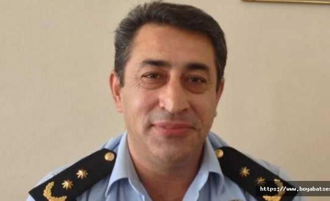 Emekli polis memuru evinde ölü bulundu