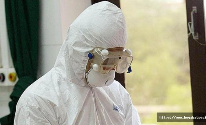 Koronavirüste ikinci dalga ihtimali en yüksek 10 ülke açıklandı