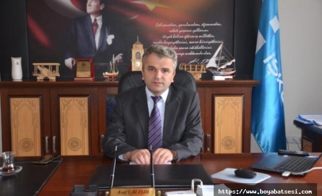 İŞKUR Sinop'ta 7 ayda 46,3 milyon TL ödeme yaptı