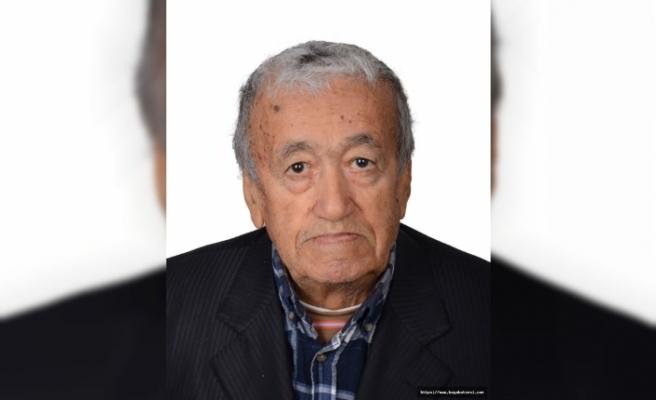 Keseköy Eski Muhtarlarından Musa Saraca Vefat Etti