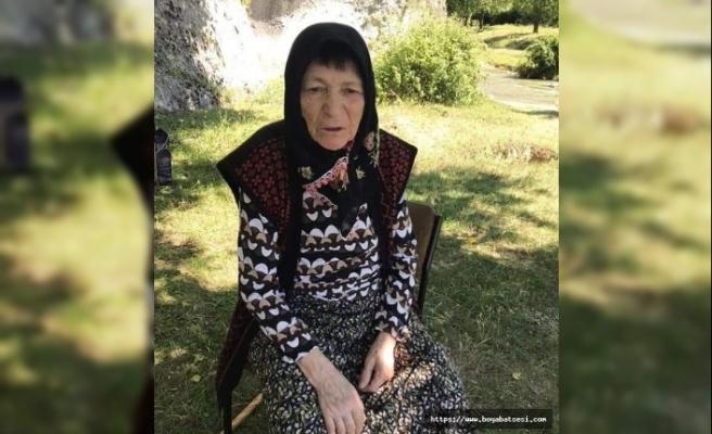 Çamlıca Mahallesi Muhtarı Orhan Sönmez'in annesi Türkan Sönmez Vefat Etti