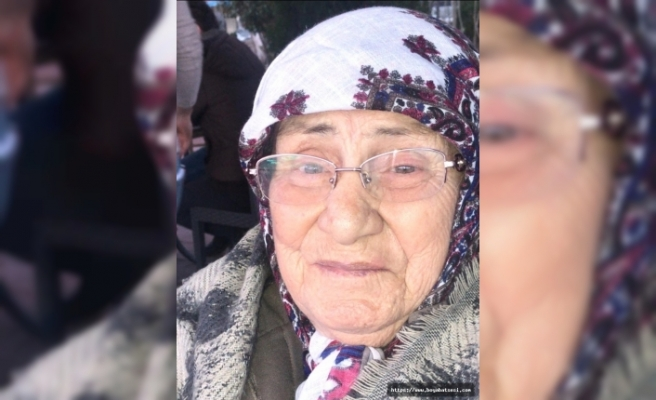 Ilıca Köyünden Türkan Dağlı Vefat etti.