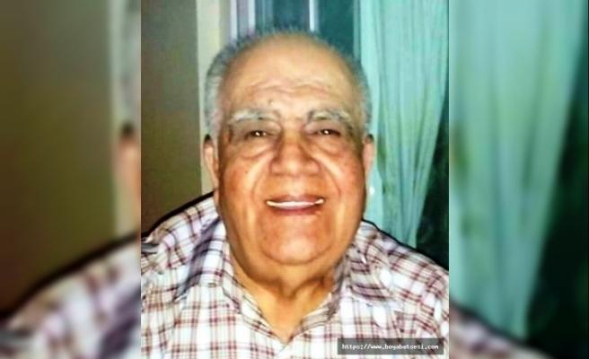 Tornacı Hasan Ahmet Çelen'in babası MehmetAliÇelen,vefat etti.