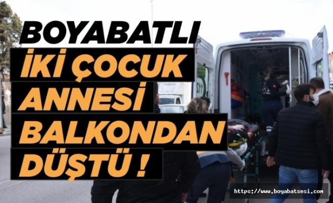 Boyabat Bağlıca Köyünden Ümmühan Gökoğlu hayatını kaybetti