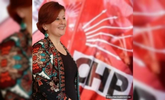 """Boyabat CHP Kadın Kolları Başkanlığından """"8 Mart Dünya Kadınlar Günü"""" açıklaması !"""