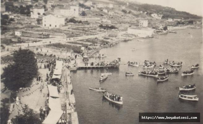 Türkiye'de ilk toponomi çalışması Sinop'ta yapıldı