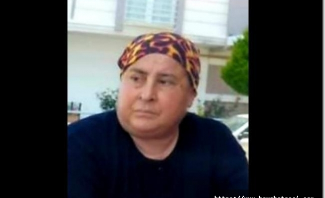 Nurşide Ergün vefat etti