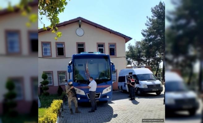 Boyabat Cezaevi son mahkumlarında sevk edilmesi sonrası kapatıldı