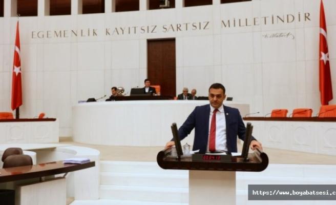 Karadeniz '' Özgür basın Cumhuriyetimizi ayakta tutacak yegane güçtür ''