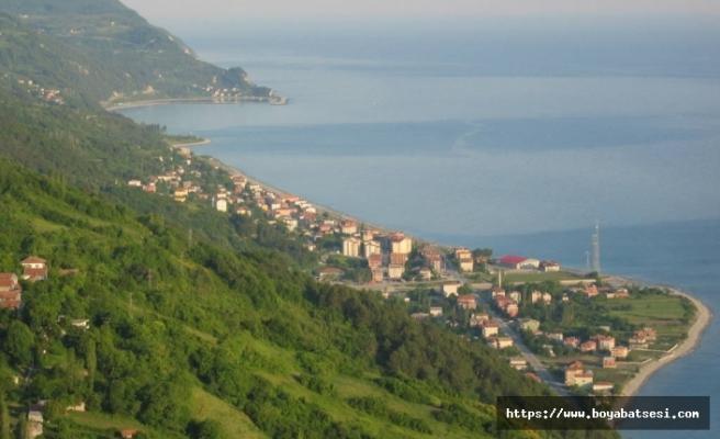 Bir mahalle Sinop'tan ayrılmak istiyor