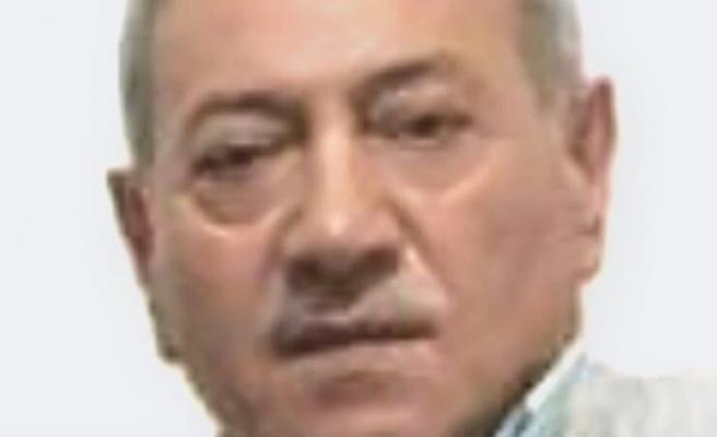 Emekli öğretmen Mehmet Maviş vefat etti