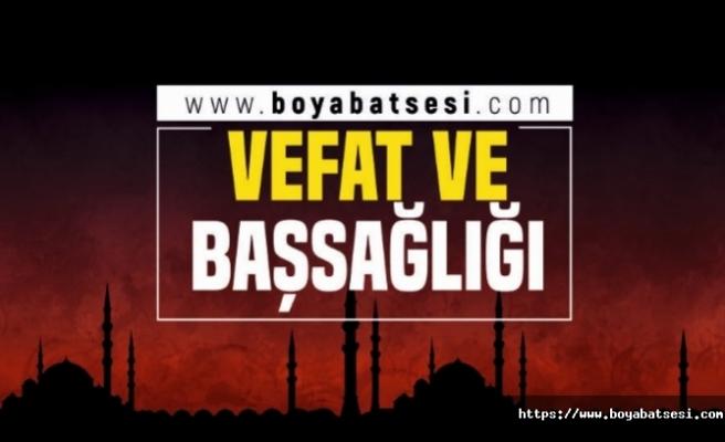 Mürüvvet Erdoğan vefat etti