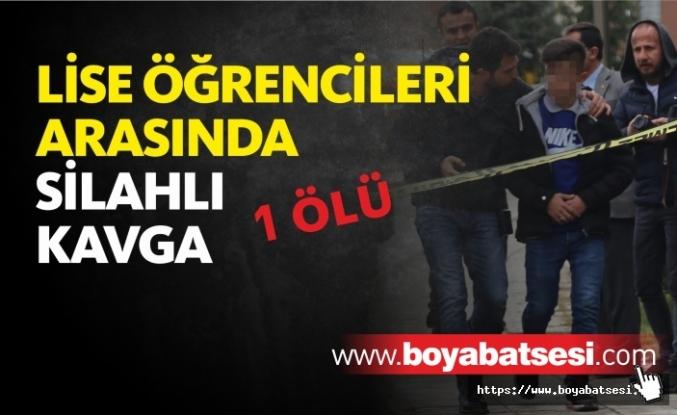 Kastamonu'da Lise Öğrencileri Arasında Çıkan Kavgada, 1 Öğrenci Hayatını Kaybetti