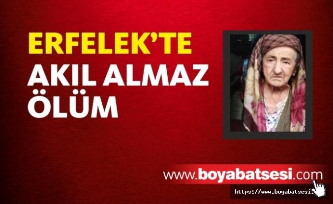 Sinop'ta akıl almaz ölüm! Sobadan tutuşan kıyafetini söndürmek için üzerine kaynar su döktü
