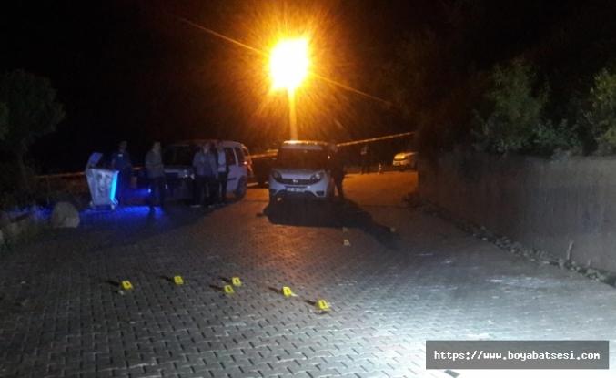Kastamonu'da Akraba Kavgası 4 Ölü 1 Yaralı
