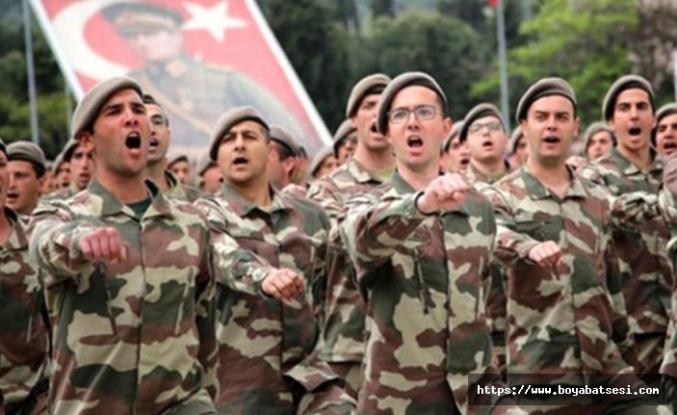 Bedellive dövizle askerlik ücretleri açıklandı