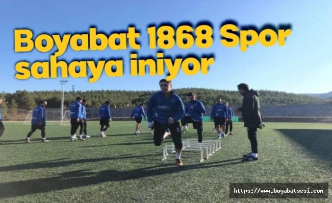 Boyabat'ın yer aldığı BAL Ligi 17 Nisan'da başlıyor