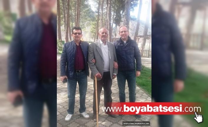 Emekli Öğretmen Mehmet Çelik Vefat Etti