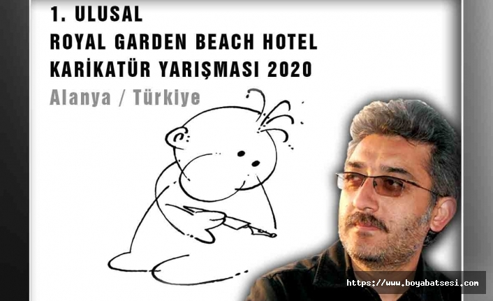 Aşkın Ayrancıoğlu'na Alanya'dan Ödül