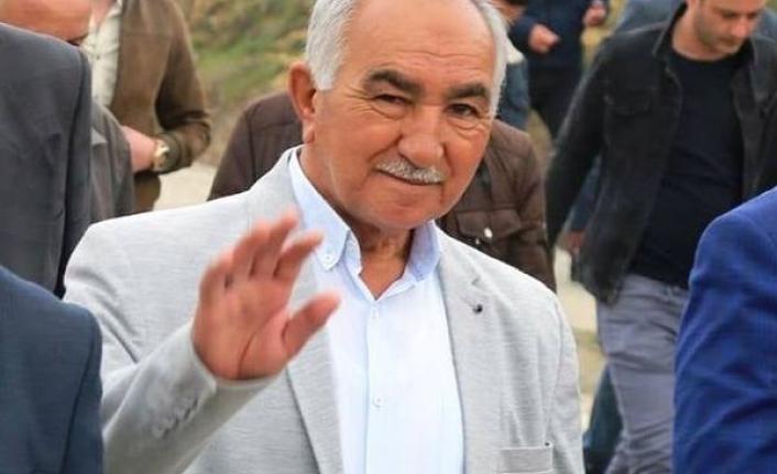Boyabat Belediyesi Meclis Üyesi Mustafa Sönmez Hayatını Kaybetti