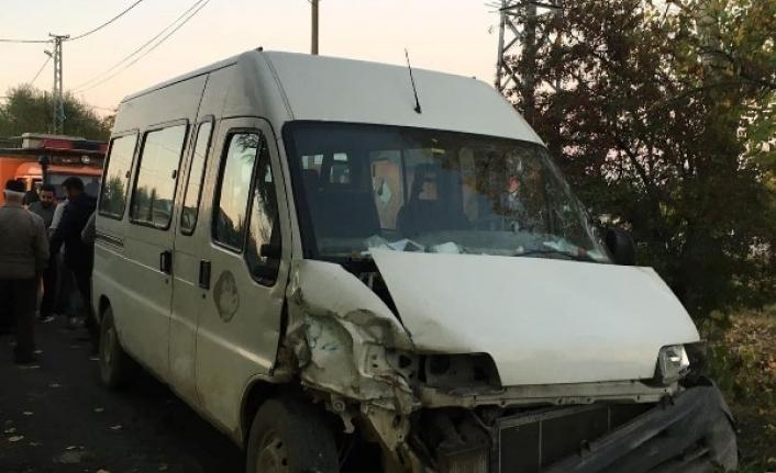 Boyabat Kastamonu yolunda kaza : 1 ölü