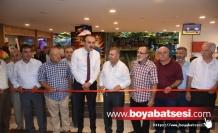 Boyabat'ta Bowling, Salıncak Kafe ve Çocuk Oyun Salonu Açıldı