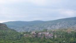 Boyabat Köyleri Salar Köyü