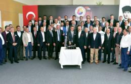 Karadeniz Bölge İstişare Toplantısı TOBB'da düzenlendi