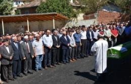 İçişleri Bakan Yardımcısı Mehmet Ersoy'un Acı Günü