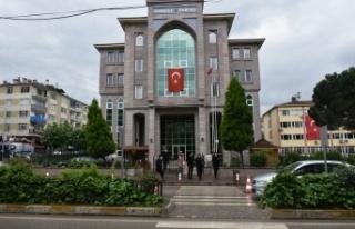 Boyabat Cumhuriyet Başsavcılığına Akın Çetin...