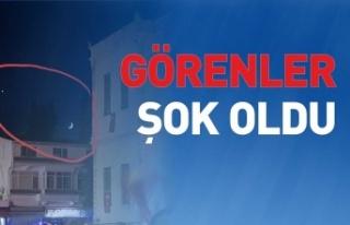 Sinop'ta Yapılan Programa Bu Görüntü Damga...