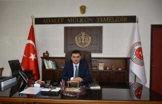 Gazetecilerden Cumhuriyet Başsavcısı Akın'a...