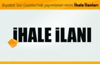 SİBİRYA LİNYİT KÖMÜR ALIMI FEN LİSESİ-BOYABAT...